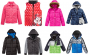 macys girls and boys coats