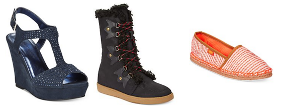 macys womens boots and shoes