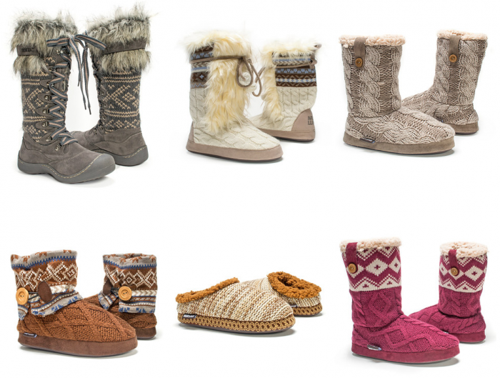 muk luks today only zulily