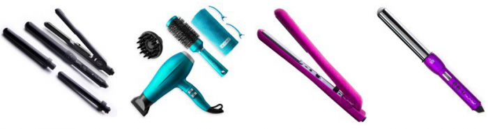 nume styling tools