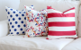 set of 3 pillows
