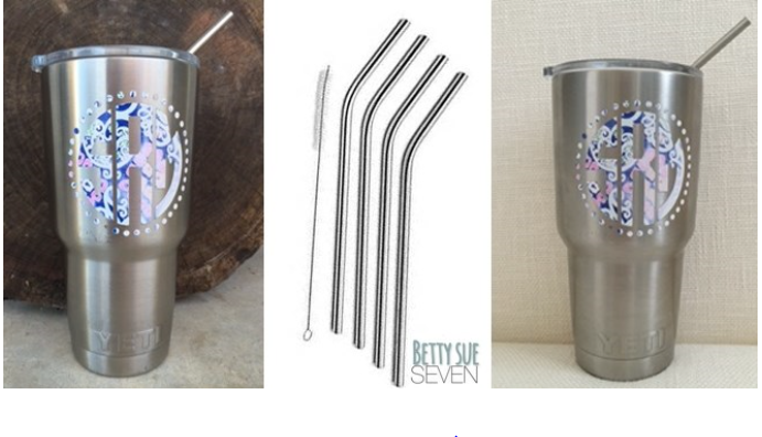 stainless steel staw