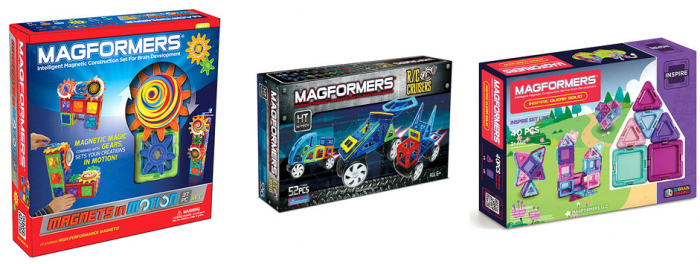 zulily magformers