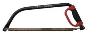 Craftsman Bowsaw