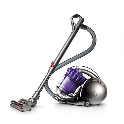 Dyson DC39 Animal Bagless Ball Canister Vacuum Cleaner