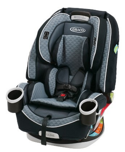 Graco 4Ever All-In-One Car Seat nova