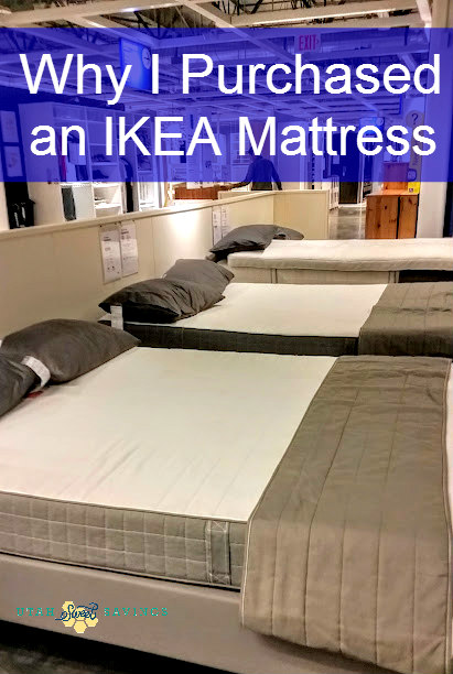 Ikea Mattresses main