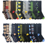 John Weitz Men's Casual Dress Socks