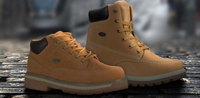 Lugz Men's Footwear