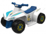 Minions 6-Volt Little Quad Electric Battery-Powered Ride-On