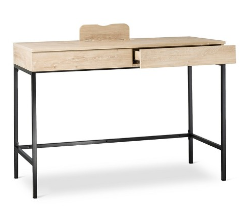 Mixed Material Desk