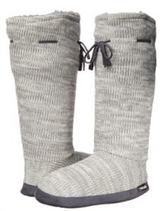 Muk Luk boots