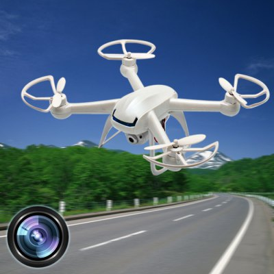 RC Quadcopter 6 Axis Gyro Explorer UFO