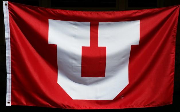 Utah Utes Game Day Flags