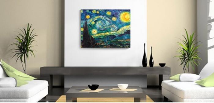 Van Gogh Art (Your Choice)