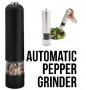 automatic pepper grinder