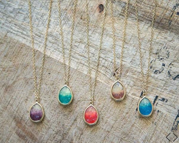 cents of style druzy