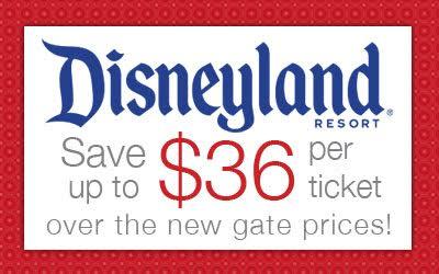 disneyland ticket increase