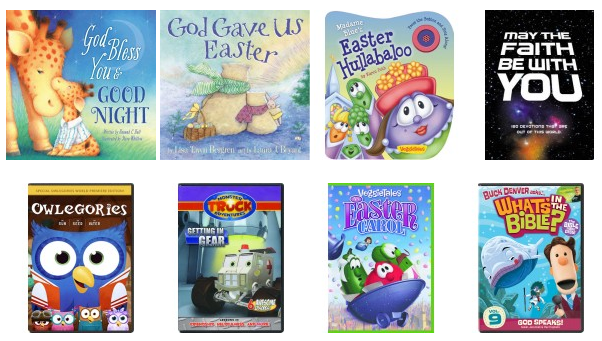 family christian stores easter books and dvds