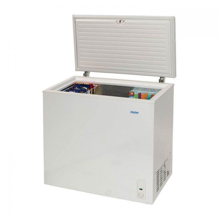 Haier 7 1 Cu Ft Chest Freezer 139 98 Lowest Price