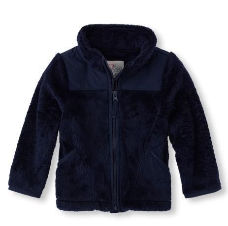 girl jacket