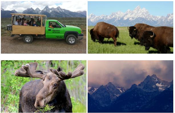 grand teton jeep safari ksl deals