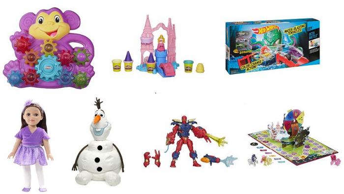 kohls toys