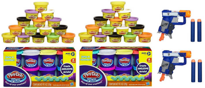 play-doh-and-nerf-toys