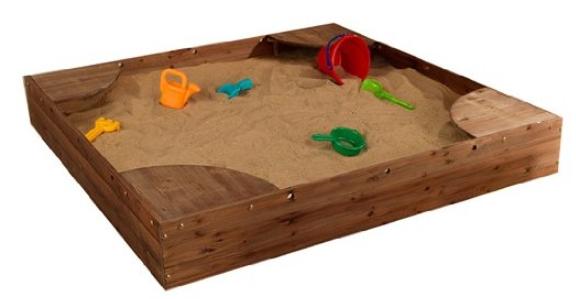 Kidkraft Backyard Sandbox kidkraft backyard sandbox $99.99 (reg. $199.99) *today only* – utah