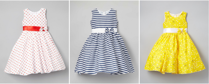 Girls Summer Dresses $14.99 *Today Only* - Utah Sweet Savings