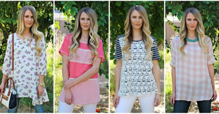 3brunettes Spring Clearance