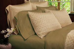 4 pc bed set