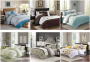 7 piece bedding sets