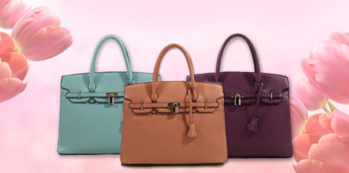 Cleo Couture Dillon Satchel Handbag