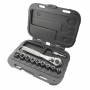 Craftsman Socket Wrench Set