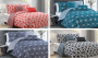 Geometric Reversible Quilt Sets