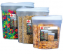 Imperial 3-pc. Cereal Storage Containers with Dispenser