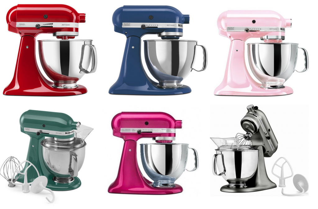 Kitchenaid Artisan 5 Qt Stand Mixer For 148 49 After Kohl S Cash