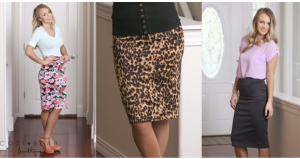Must Have Midi Skirts