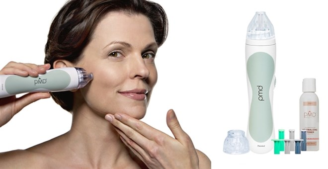 Personal Microderm with PMD Neuro Neutralizing Toner
