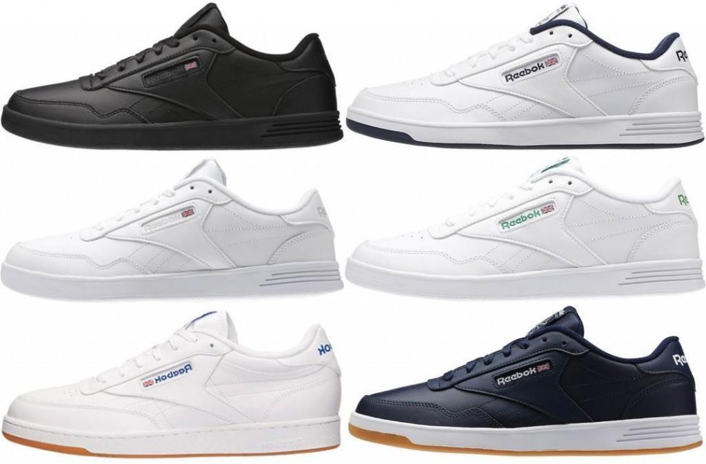 a7c5a7e495f3cc Reebok Mens Classic Shoe   Sneaker  34.99 (reg  69.99) – Utah Sweet ...