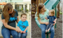 Small to 3XL Mommy & Me Tee Set - 3 Designs!