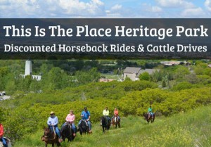 This is the Place Heritage Park