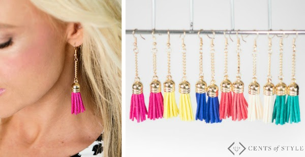 cents of style add on earrings