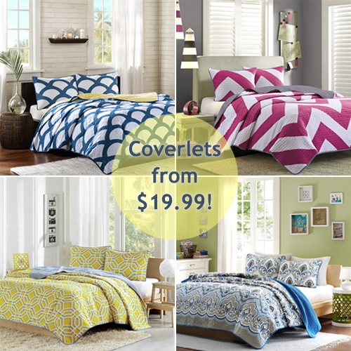coverlets