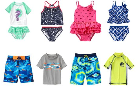 crazy 8 swimsuits