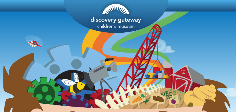 Discovery Gateway Children S Museum Discounted Admission As Low
