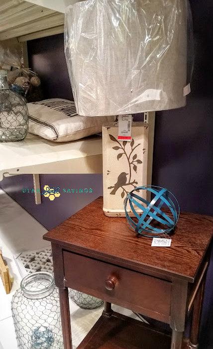 Bring spring inside with gordmans utah sweet savings gordmans lamp mozeypictures Image collections