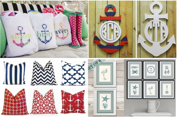 groopdealz nautical themes