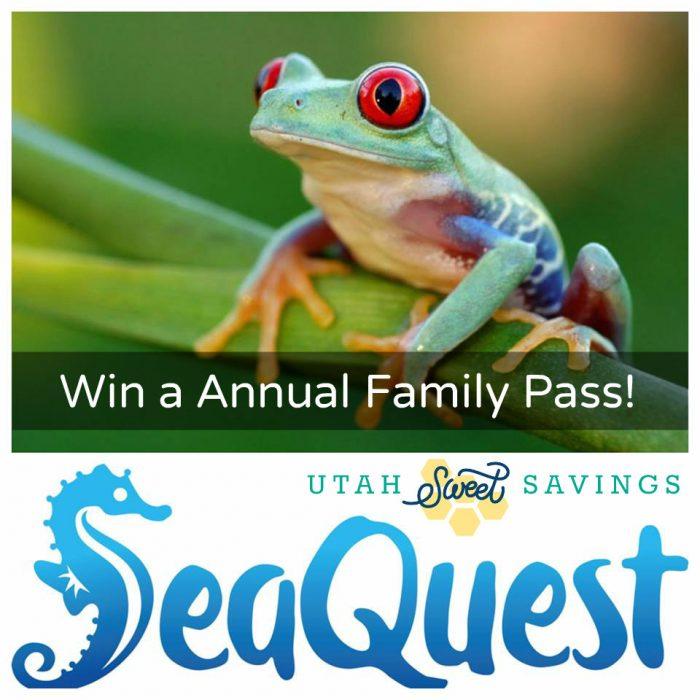 seaquest giveaway